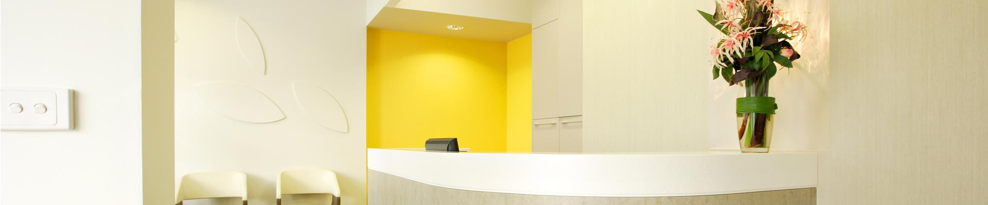 Medifit Design & Construct are the Dental Fitout Specialists